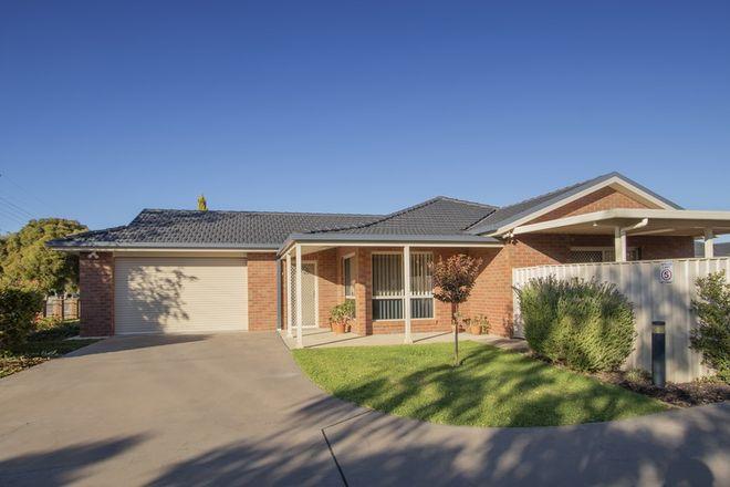 Picture of 4/36-38 Tarakan Avenue, ASHMONT NSW 2650