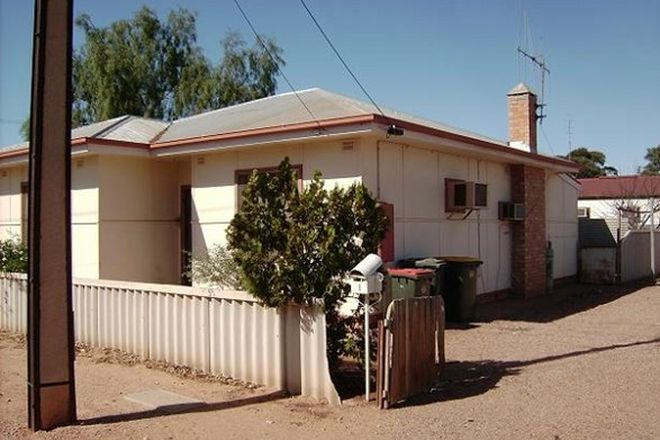 Picture of 1 Beer Street, PORT AUGUSTA WEST SA 5700