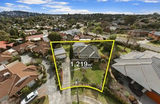 7 Graham Court, MacLeod VIC 3085