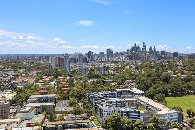 Picture of 1505/6 Ebsworth Street, ZETLAND NSW 2017