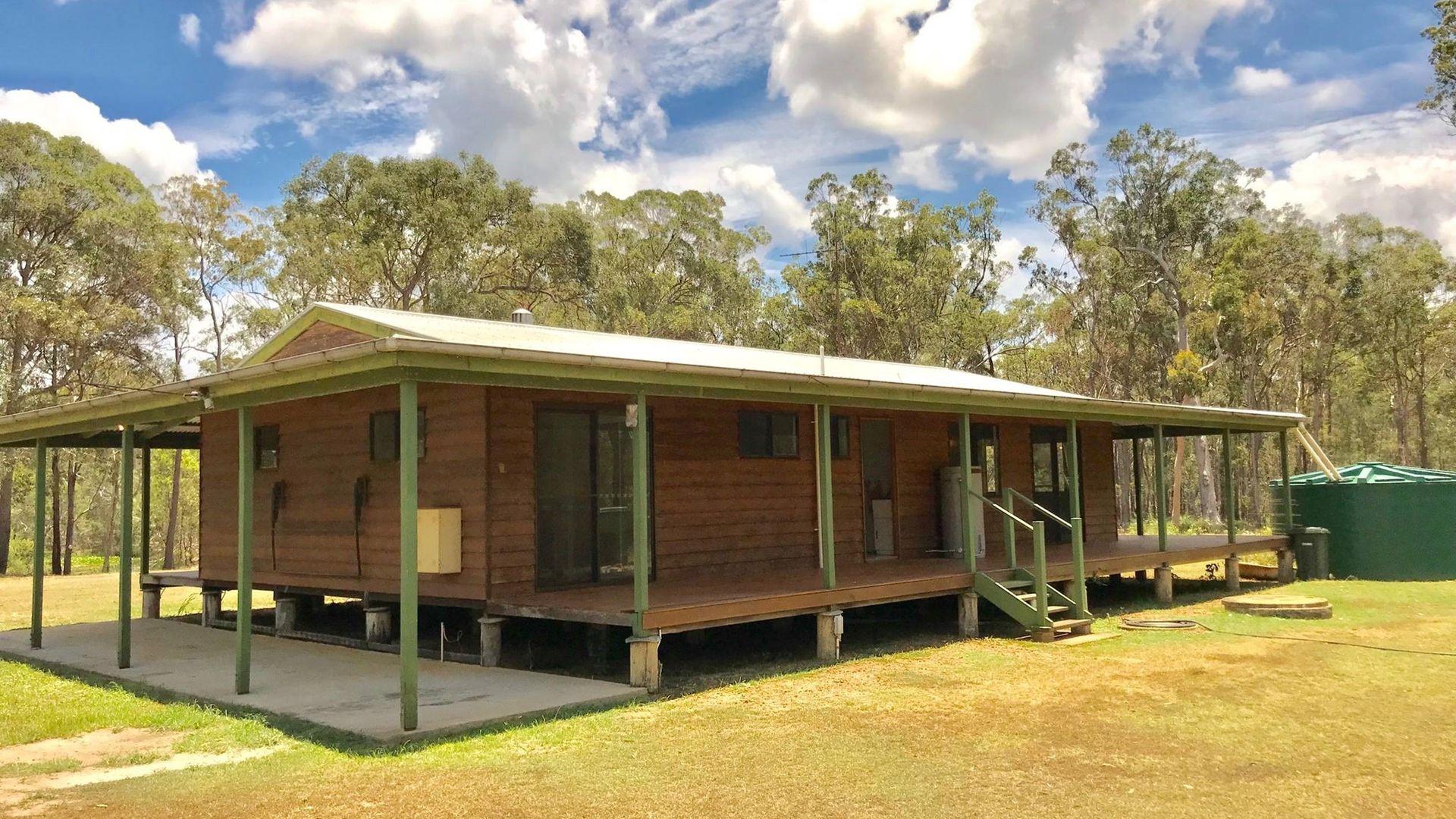 1484 Maryborough Biggenden Rd, Dunmora QLD 4650, Image 1