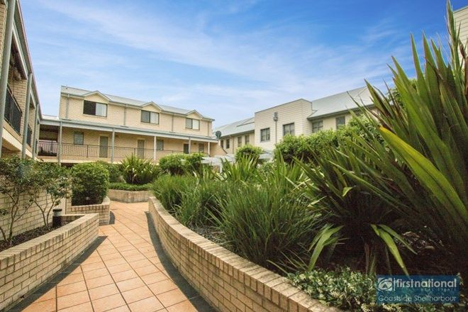 Picture of 18/28 Addison Street, SHELLHARBOUR NSW 2529