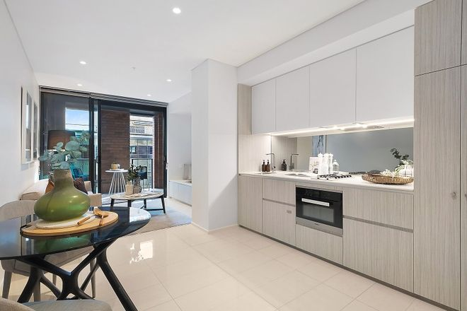 Picture of 1013/161 Clarence  Street, SYDNEY NSW 2000