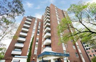 Picture of 17/171 Flemington Road, North Melbourne VIC 3051