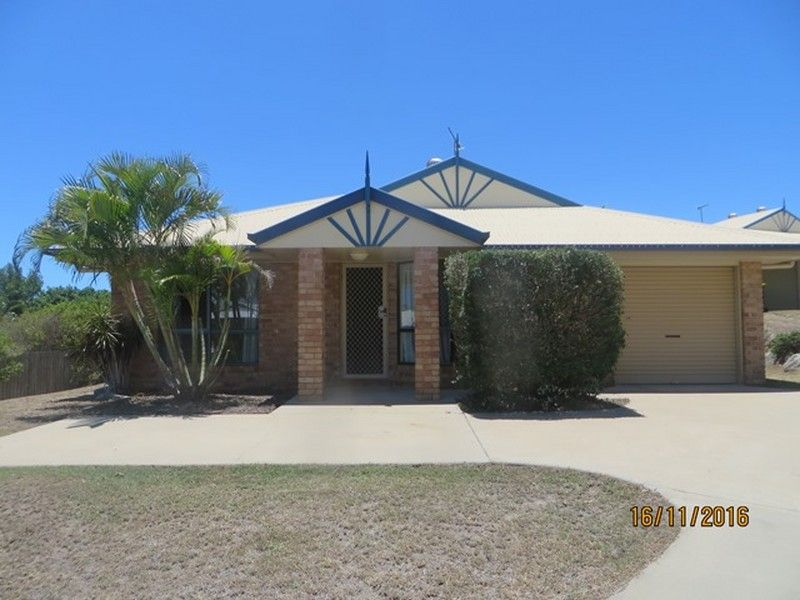 1/5 LAWRENCE COURT, Tannum Sands QLD 4680, Image 0