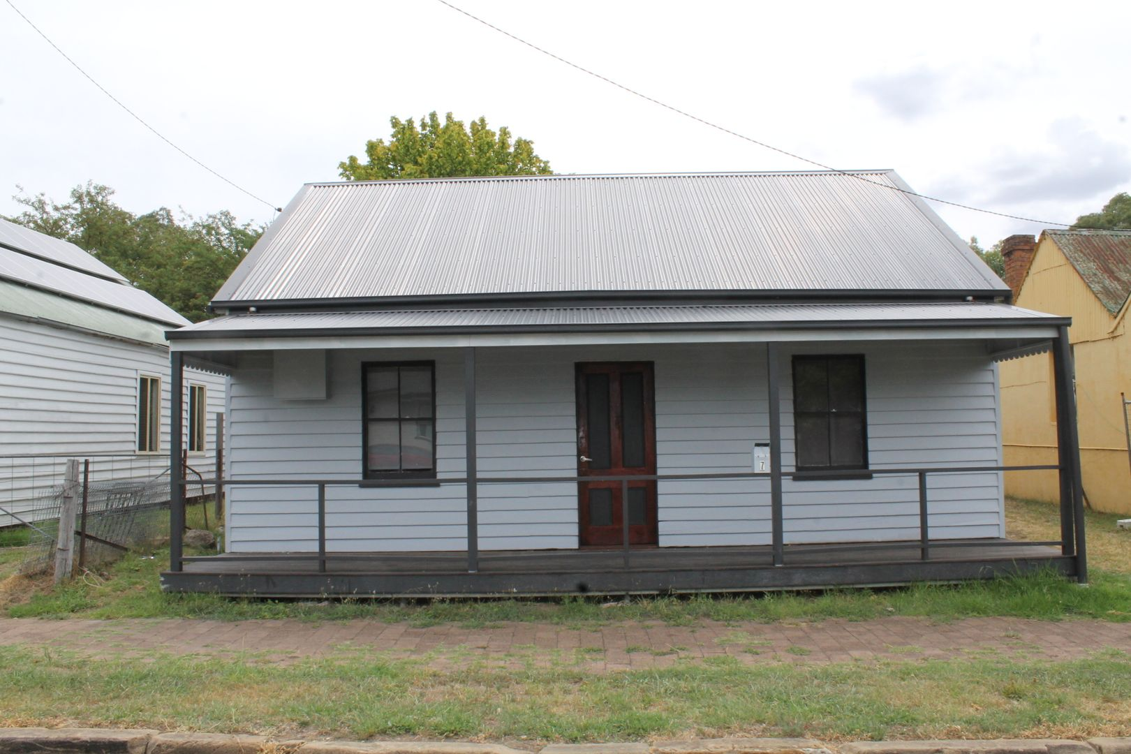 7 Adelaide Street, Murrurundi NSW 2338, Image 0