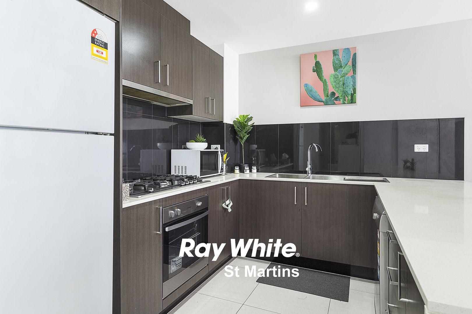 110/8B Myrtle Street, Prospect NSW 2148, Image 2