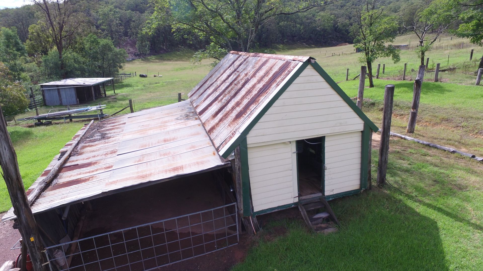 936A Putty Valley Rd, Putty NSW 2330, Image 1
