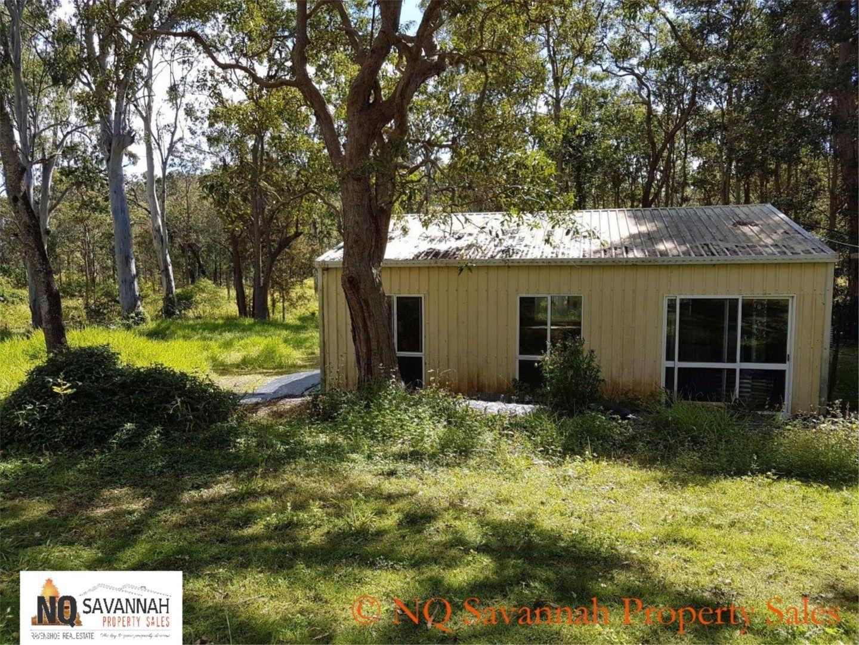 77 Greys Lane, Ravenshoe QLD 4888, Image 1