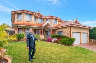 Picture of 2 Haylen Place, Edensor Park NSW 2176