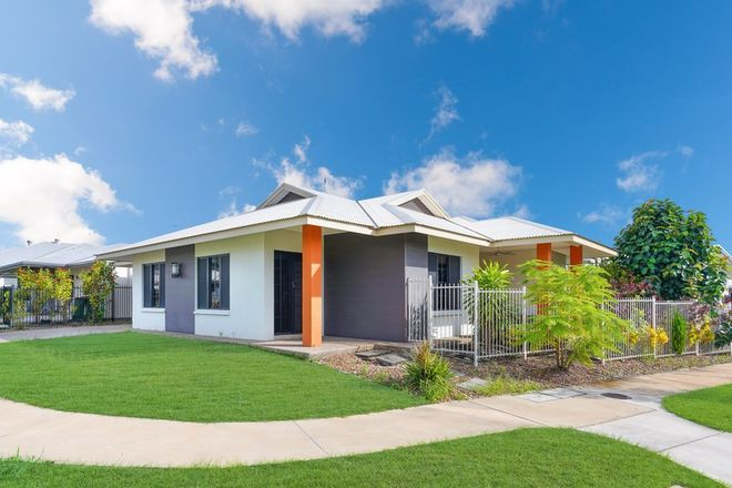 Picture of 22 Heir Street, DURACK NT 0830