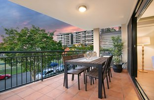 Picture of 36/55 Harries Road, Coorparoo QLD 4151