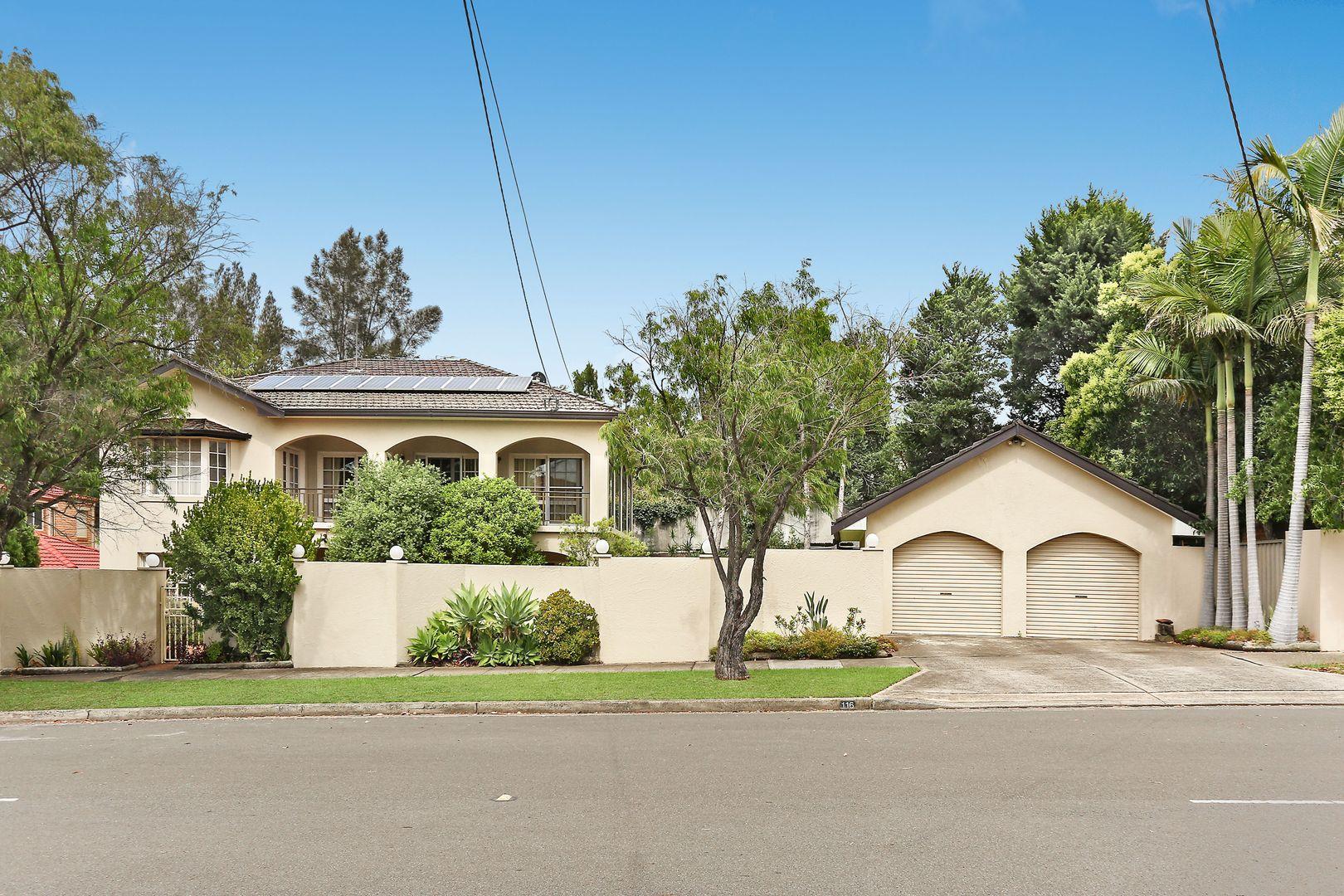 116 Newton Road, Strathfield NSW 2135, Image 0