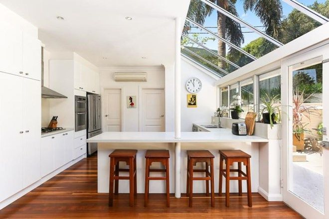 Picture of 32 Bundarra Road, BELLEVUE HILL NSW 2023