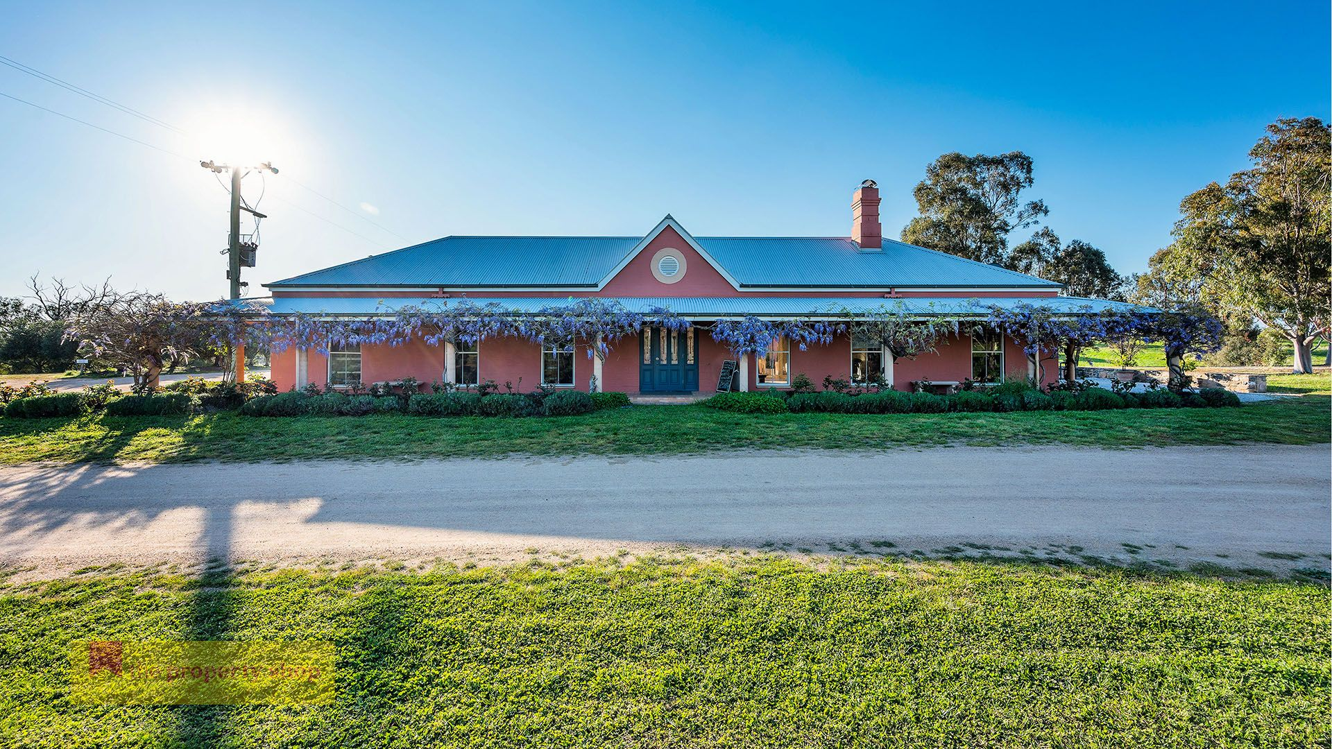 25 & 190 Mossy Rock Lane, Mudgee NSW 2850, Image 1