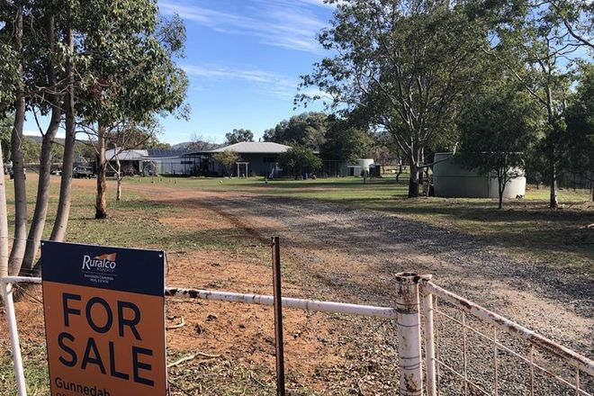 Picture of 94 Voca Road, CURLEWIS NSW 2381