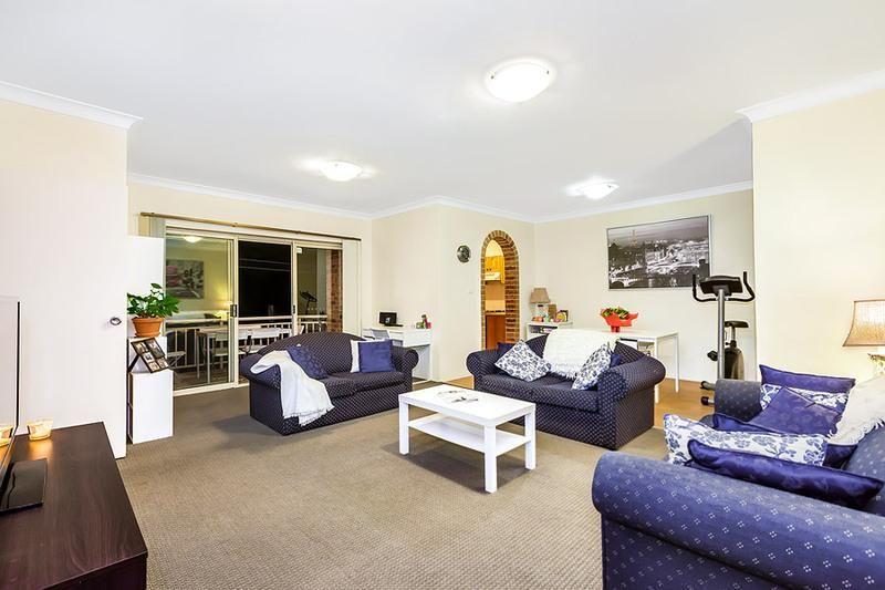 1/2 Rawson Avenue, Drummoyne NSW 2047, Image 0