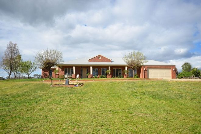 Picture of 48 Pavone Road, GUNBOWER VIC 3566