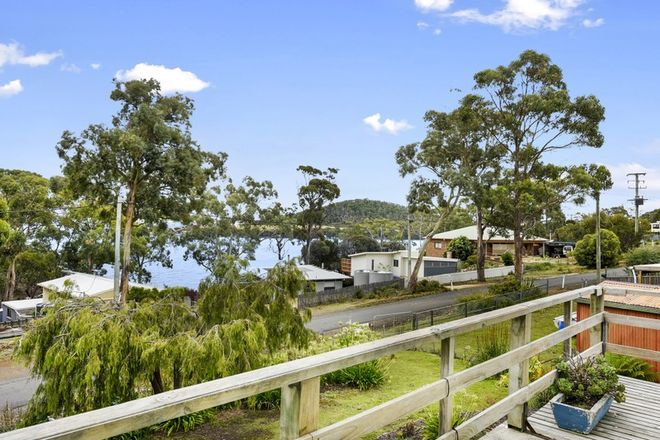 Picture of 661 Sommers Bay Road, MURDUNNA TAS 7178