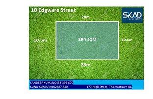 Picture of 10 Edgware Street, Rockbank VIC 3335