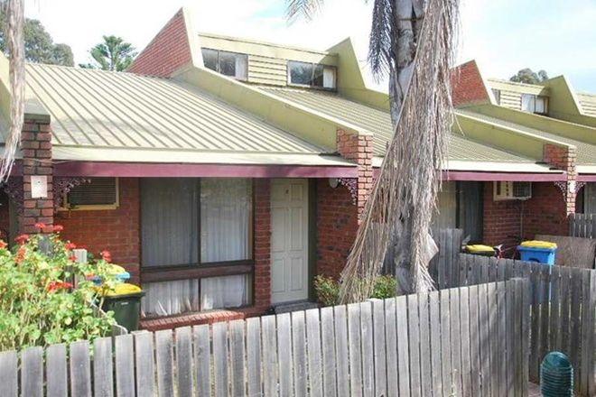 Picture of 2/42-48 NANGUNIA STREET, BAROOGA NSW 3644