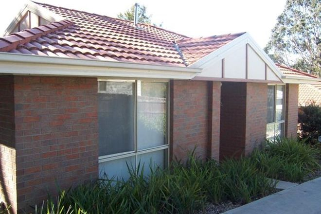 Picture of 1/12 Beaufort Road, CROYDON VIC 3136