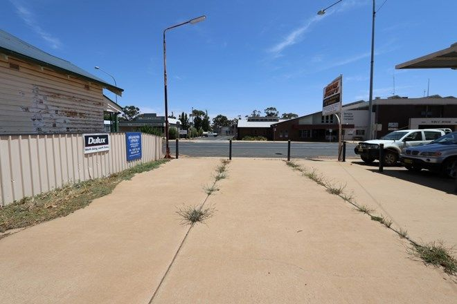 Picture of 233A Hoskins Street, TEMORA NSW 2666