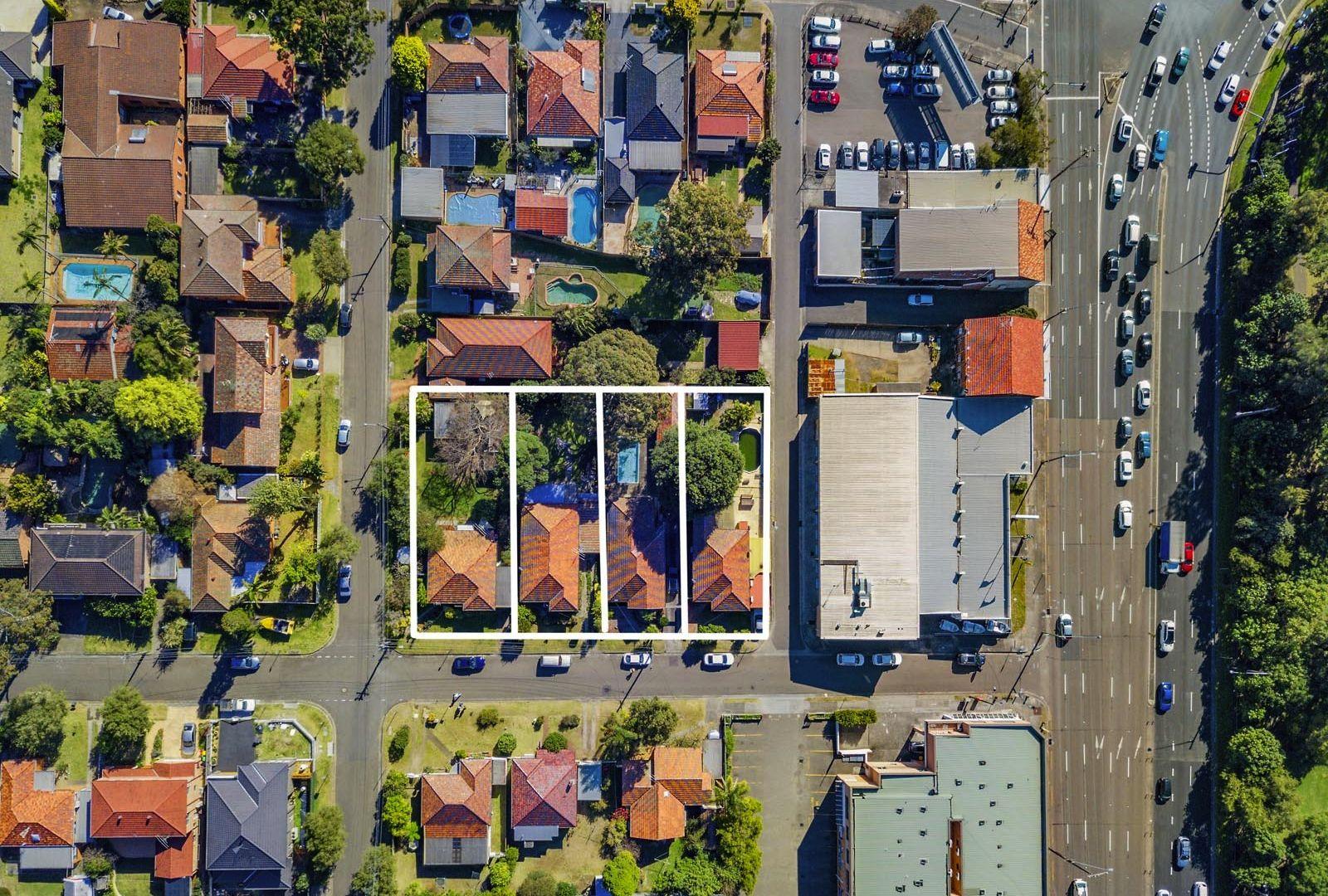 2,4,6,8 James Street, Blakehurst NSW 2221, Image 2