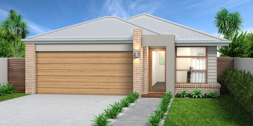 Lot 109 Brush Box Dr, Cotswold Hills QLD 4350, Image 0