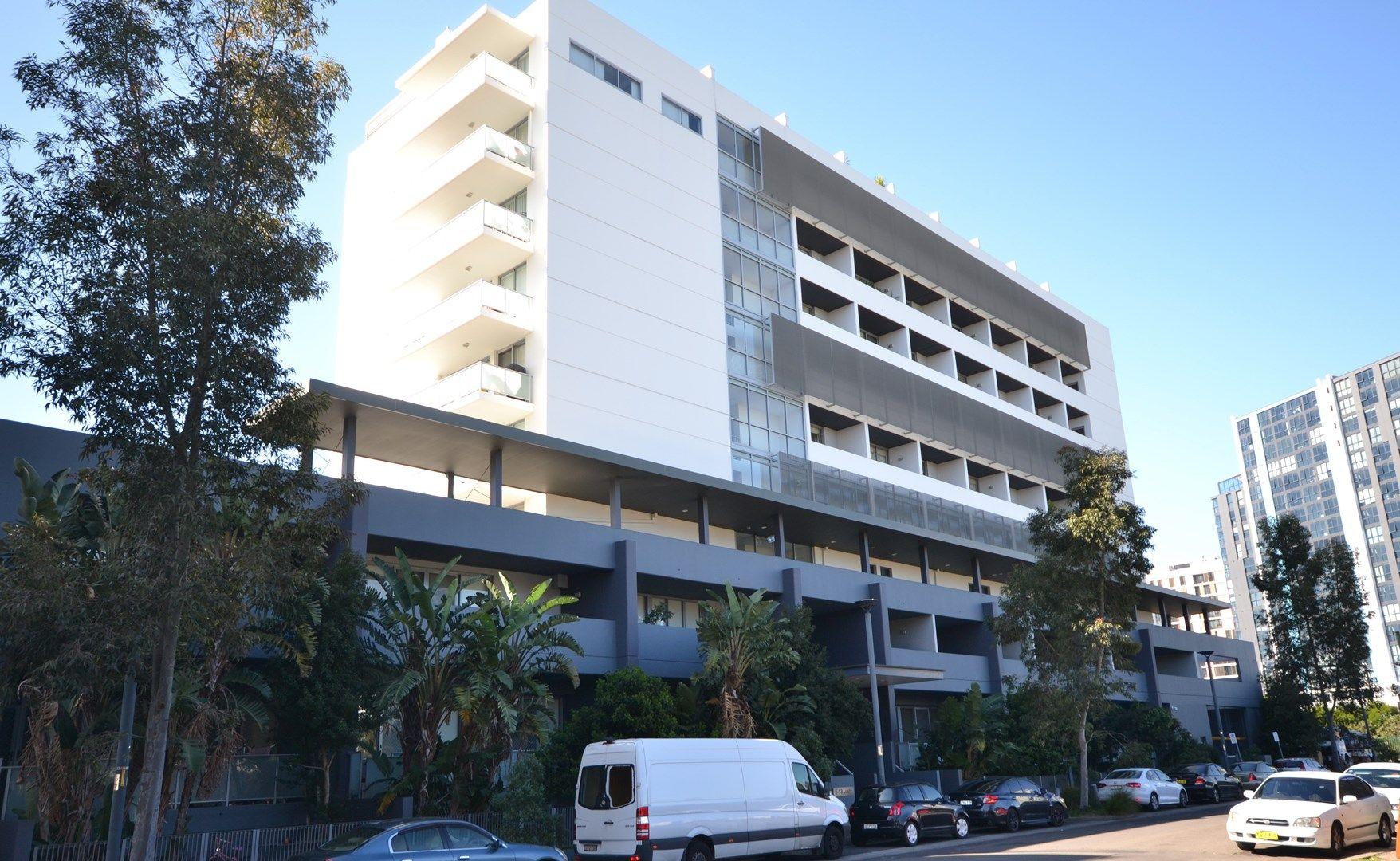 40/5-13 Lusty Street, Wolli Creek NSW 2205, Image 0
