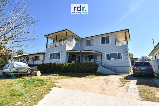 Picture of 25 Froude Street, INVERELL NSW 2360