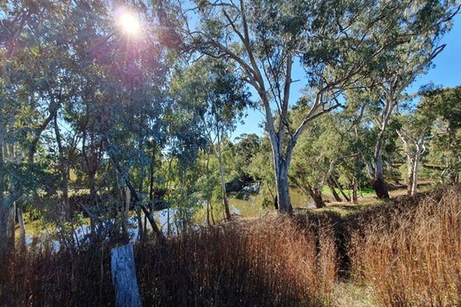 Picture of Lot 1 Condamine River Road, PRATTEN QLD 4370