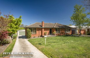 44 Kidston Crescent, Curtin ACT 2605
