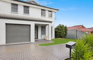 Picture of 1 & 2/23 Janet Street, Mount Druitt NSW 2770