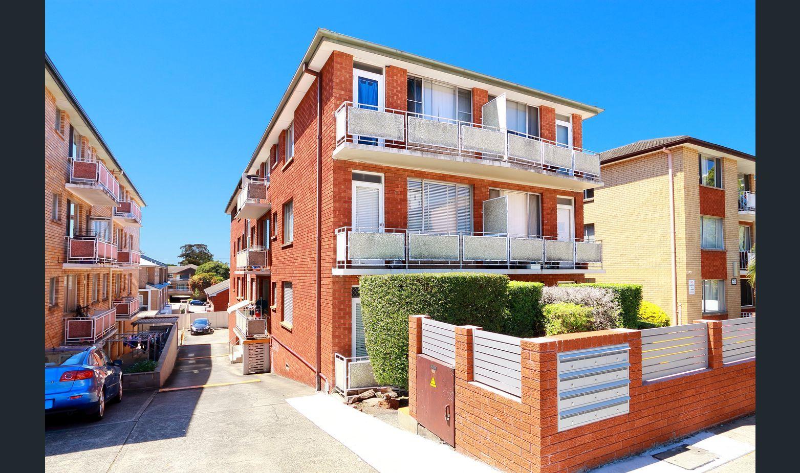 5/70 Park Rd, Hurstville NSW 2220, Image 0