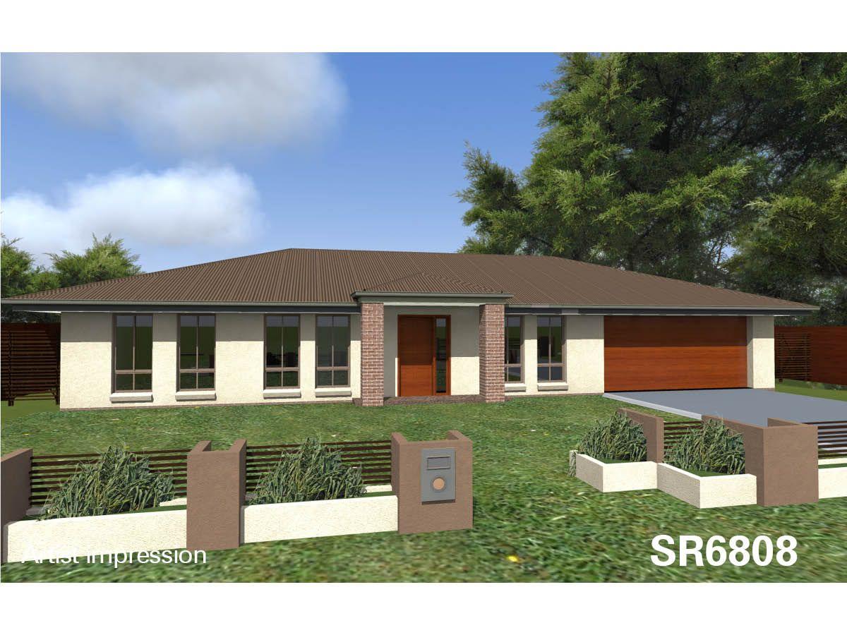 Lot 620 Binna Burra Road, Beechmont QLD 4211, Image 0