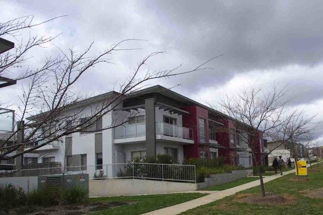 Picture of 68/329 Flemington Road, FRANKLIN ACT 2913