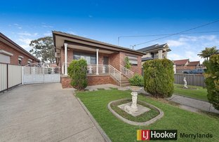 Picture of 16 Meakin St, Merrylands NSW 2160