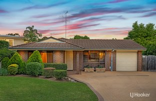 Picture of 4 Keon Place, Quakers Hill NSW 2763