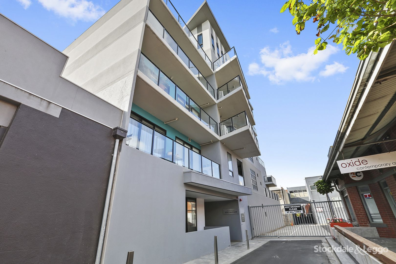 304/8-10 McLarty Place, Geelong VIC 3220, Image 0