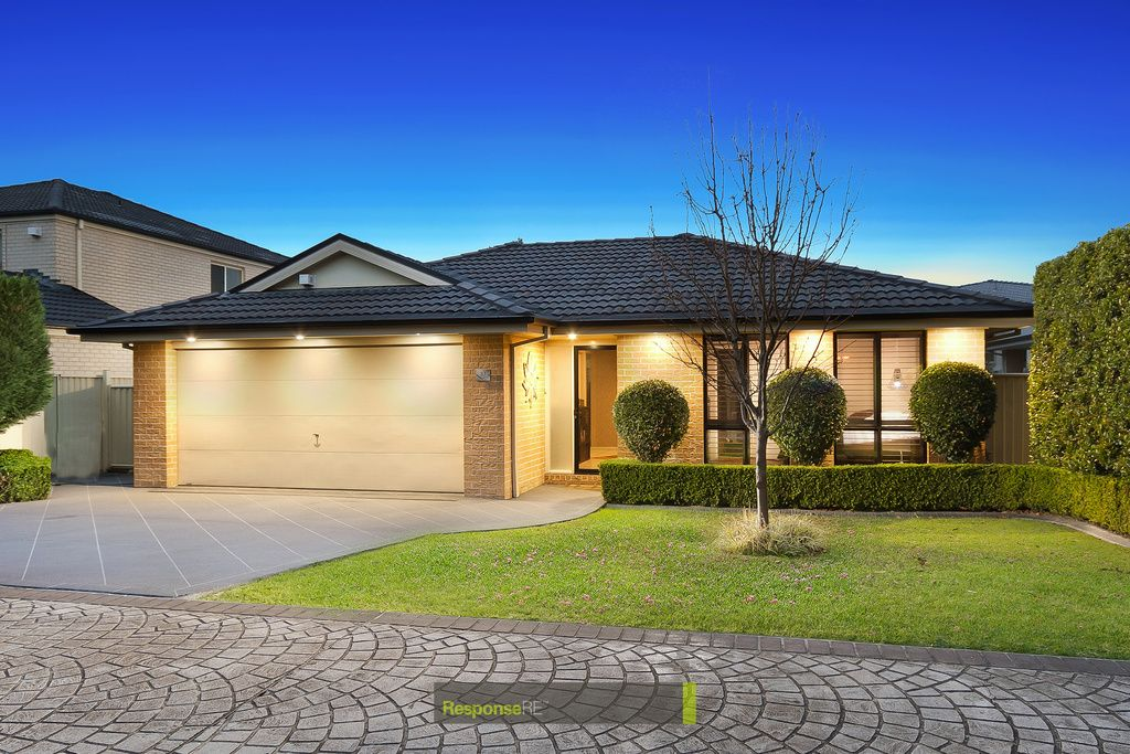 37 Rebellion  Circuit, Beaumont Hills NSW 2155, Image 0