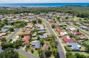 Picture of 43 Chickiba Drive, East Ballina NSW 2478