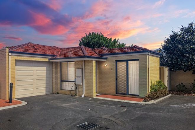 Picture of 8/108 Forrest Avenue, SOUTH BUNBURY WA 6230