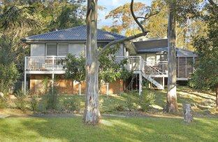 Picture of 16 Balmaringa Close, Cordeaux Heights NSW 2526