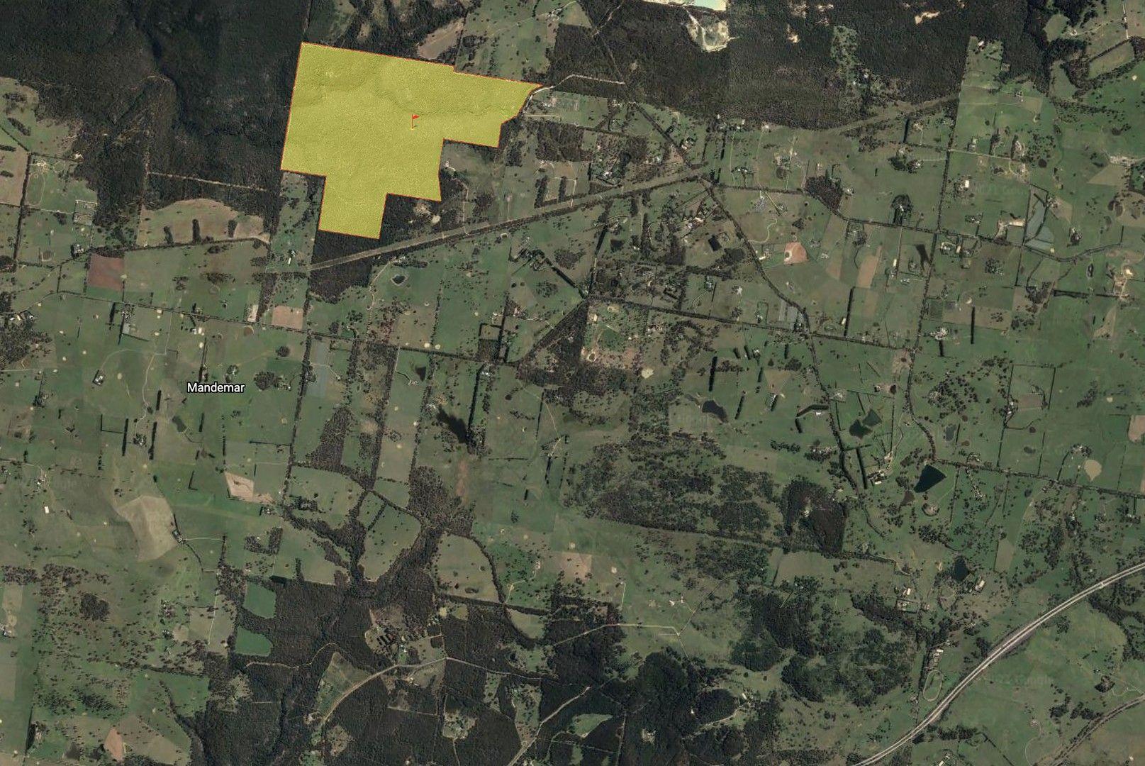 Eucalypt Lane, High Range NSW 2575, Image 1