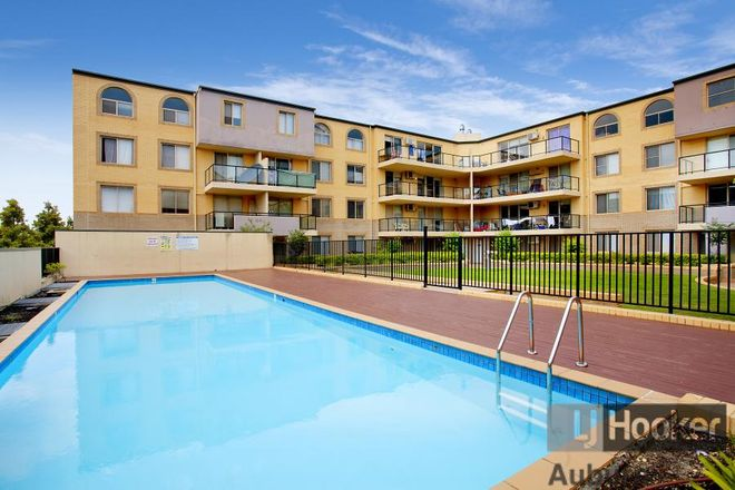Picture of 58/9 Marion St, AUBURN NSW 2144