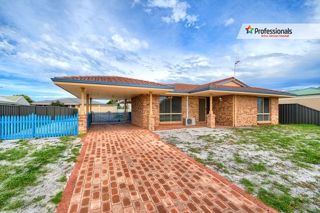 Picture of 29 Warlock Road, BAYONET HEAD WA 6330