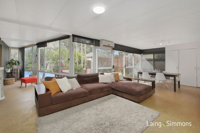 Picture of 66 Gurney Road, CHESTER HILL NSW 2162
