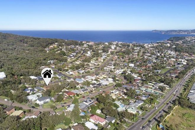 Picture of 94 Lowanna Avenue, FORRESTERS BEACH NSW 2260