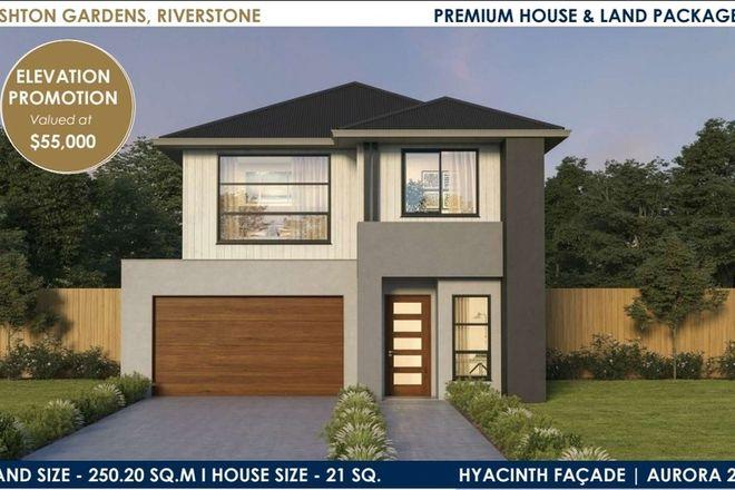 Picture of Lot 33 Pettitt Street, RIVERSTONE NSW 2765